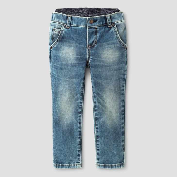 GENUINE KIDS JEANS